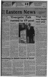 Daily Eastern News: March 28, 1989