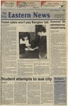 Daily Eastern News: March 31, 1989