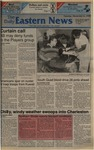 Daily Eastern News: December 04, 1990 by Eastern Illinois University