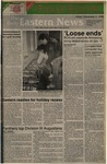 Daily Eastern News: December 07, 1990 by Eastern Illinois University