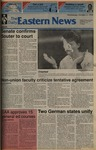 Daily Eastern News: October 03, 1990 by Eastern Illinois University