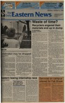 Daily Eastern News: October 04, 1990 by Eastern Illinois University