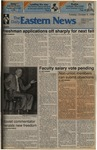 Daily Eastern News: October 09, 1990 by Eastern Illinois University