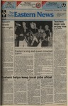 Daily Eastern News: October 10, 1990 by Eastern Illinois University