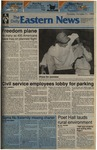 Daily Eastern News: October 11, 1990