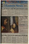 Daily Eastern News: October 12, 1990 by Eastern Illinois University