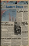 Daily Eastern News: October 15, 1990 by Eastern Illinois University