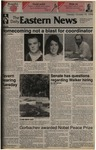 Daily Eastern News: October 16, 1990 by Eastern Illinois University