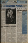 Daily Eastern News: October 17, 1990 by Eastern Illinois University