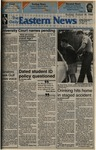 Daily Eastern News: October 18, 1990 by Eastern Illinois University