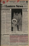 Daily Eastern News: October 19, 1990 by Eastern Illinois University
