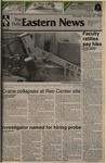 Daily Eastern News: October 25, 1990 by Eastern Illinois University