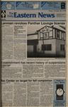 Daily Eastern News: October 26, 1990 by Eastern Illinois University