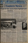 Daily Eastern News: October 29, 1990 by Eastern Illinois University