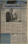 Daily Eastern News: October 30, 1990 by Eastern Illinois University