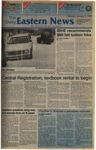 Daily Eastern News: January 07, 1991