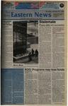 Daily Eastern News: January 10, 1991