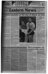 Daily Eastern News: January 17, 1991