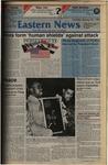 Daily Eastern News: January 22, 1991