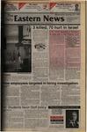 Daily Eastern News: January 23, 1991