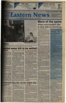 Daily Eastern News: January 25, 1991