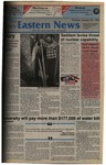 Daily Eastern News: January 29, 1991