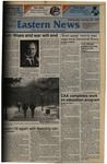 Daily Eastern News: January 30, 1991