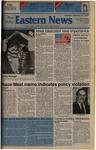 Daily Eastern News: February 11, 1992 by Eastern Illinois University