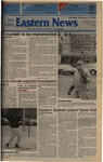 Daily Eastern News: February 13, 1992 by Eastern Illinois University