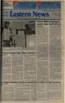 Daily Eastern News: February 20, 1992 by Eastern Illinois University