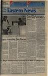 Daily Eastern News: February 20, 1992