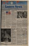 Daily Eastern News: February 27, 1992