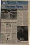 Daily Eastern News: February 28, 1992