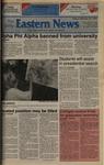 Daily Eastern News: February 14, 1992