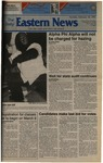 Daily Eastern News: February 18, 1992 by Eastern Illinois University