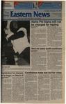 Daily Eastern News: February 18, 1992