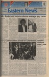 Daily Eastern News: February 03, 1992 by Eastern Illinois University