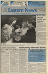 Daily Eastern News: October 05, 1992 by Eastern Illinois University