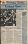 Daily Eastern News: October 08, 1992