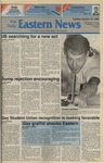 Daily Eastern News: October 13, 1992