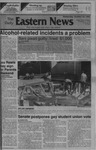 Daily Eastern News: October 14, 1992