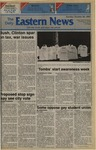 Daily Eastern News: October 20, 1992