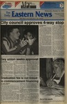Daily Eastern News: October 21, 1992