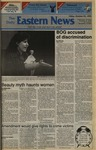 Daily Eastern News: October 23, 1992