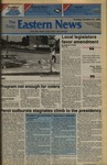 Daily Eastern News: October 27, 1992