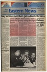 Daily Eastern News: October 28, 1992