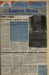 Daily Eastern News: October 29, 1992
