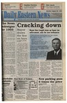 Daily Eastern News: August 23, 1993