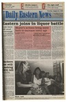 Daily Eastern News: August 24, 1993