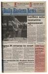 Daily Eastern News: August 31, 1993 by Eastern Illinois University